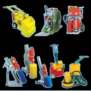 Mašine i oprema za obradu kamena