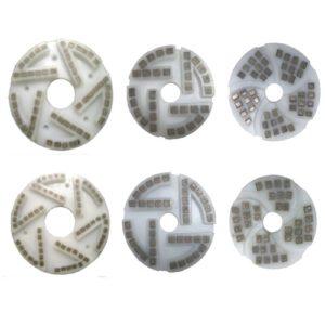 Dijamanti u plastici za kamen