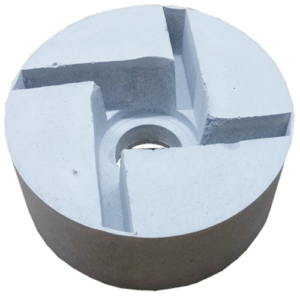 Magnezitni brusevi za granit Zvezda krst 150mm