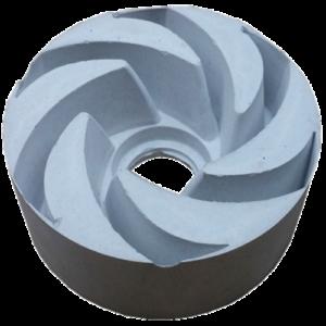 Magnezitni brusevi za granit Zvezda lepeza 150mm
