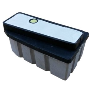 Magnezitni brusevi za granit fikert L140mm